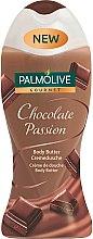 Parfums et Produits cosmétiques Gel douche à l'extrait de fève de cacao - Palmolive Douche Gourmet Chocolate Shower Gel