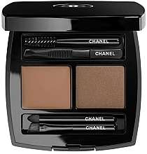 Parfums et Produits cosmétiques Palette sourcils - Chanel La Palette Sourcils