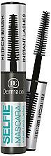 Parfums et Produits cosmétiques Mascara allongeant - Dermacol Selfie Mascara