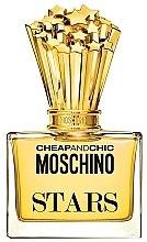 Parfums et Produits cosmétiques Moschino Stars - Eau de Parfum (mini)