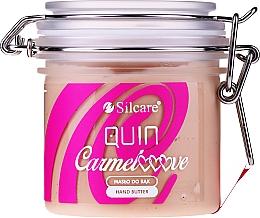 Parfums et Produits cosmétiques Beurre pour mains - Silcare Quin Carmelooove Handbutter