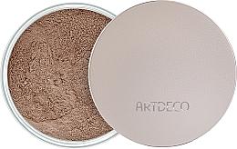 Parfums et Produits cosmétiques Fond de teint en poudre libre minérale pour visage - Artdeco Mineral Powder Foundation