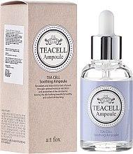 Parfums et Produits cosmétiques Sérum apaisant pour le visage - A:t Fox Teacell Face Serum