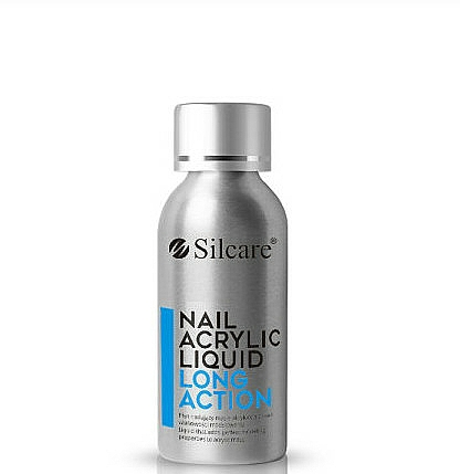 Vernis à ongles acrylique - Silcare Nail Acrylic Liquid Comfort Long Action