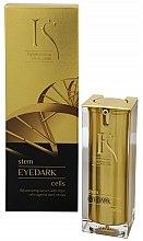 Parfums et Produits cosmétiques Sérum anti-cernes aux cellules souches - Fytofontana Stem Cells Eye Dark