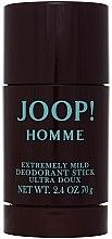 Parfums et Produits cosmétiques Joop!Homme - Déodorant stick