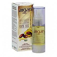 Parfums et Produits cosmétiques Huile d'argan pressée à froid - Diet Esthetic Argan Oil