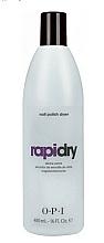 Parfums et Produits cosmétiques Sèche-vernis - O.P.I RapiDry Avoplex Oil
