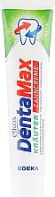 Parfums et Produits cosmétiques Dentifrice à l'extrait d'herbes - Elkos Dental Denta Max
