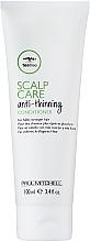 Parfums et Produits cosmétiques Après-shampooing pour des cheveux plus épais et plus forts - Paul Mitchell Tea Tree Scalp Care Anti-Thinning Conditioner