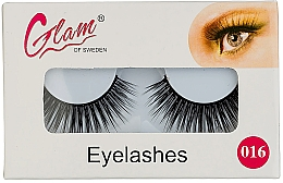 Parfums et Produits cosmétiques Faux-cils, №016 - Glam Of Sweden Eyelashes