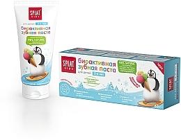 Parfums et Produits cosmétiques Dentifrice aux fruits - SPLAT Kids