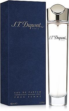 S.T. Dupont Pour Femme - Eau de Parfum — Photo N1