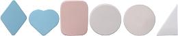 Parfums et Produits cosmétiques Éponges à maquillage, 498982 - Inter-Vion №2