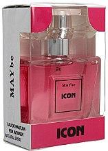 Parfums et Produits cosmétiques Christopher Dark MAYbe Icon - Eau de Parfum
