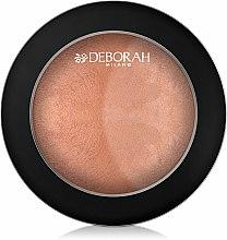 Parfums et Produits cosmétiques Blush - Deborah Hi-Tech Blush