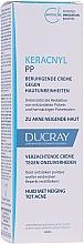 Parfums et Produits cosmétiques Crème à la vitamine PP pour peaux à tendance acnéique - Ducray Keracnyl PP Anti-Blemish Soothing Cream