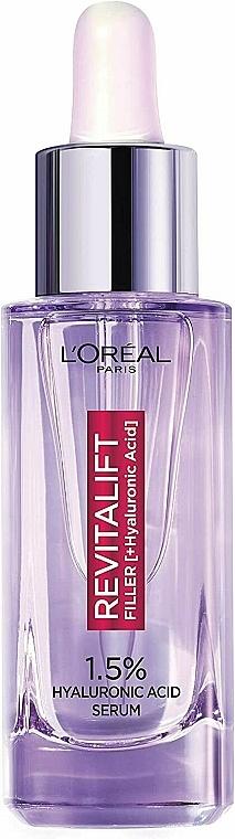 Sérum à l'acide hyaluronique pour visage - L'Oreal Paris Revitalift Filler (ha) — Photo N7