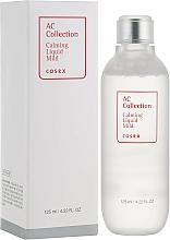 Parfums et Produits cosmétiques Lotion tonique apaisante pour visage - Cosrx AC Collection Calming Liquid Mild