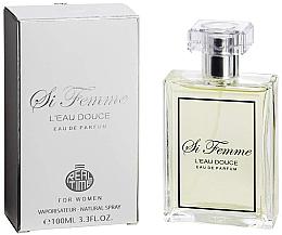 Parfums et Produits cosmétiques Real Time Si Femme L'eau Douce - Eau de Parfum