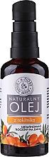 Parfums et Produits cosmétiques Huile d'argousier (avec distributeur) - E-Fiore Natural Oil