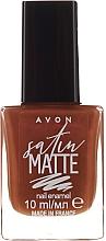 Parfums et Produits cosmétiques Vernis à ongles - Avon Nail Style Studio Mark