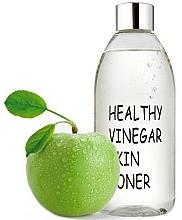 Parfums et Produits cosmétiques Lotion tonique, Pomme - Real Skin Healthy Vinegar Skin Toner Apple