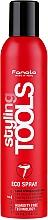 Parfums et Produits cosmétiques Laque fixation extra forte pour cheveux - Fanola Styling Tools Eco Spray Extra Strong Lacquer