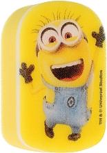 """Parfums et Produits cosmétiques Eponge de bain """"Minions"""" pour enfants, Jerry - Suavipiel Minnioins Bath Sponge"""