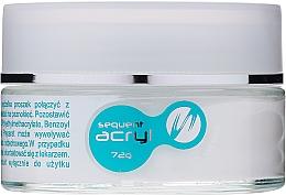 Parfums et Produits cosmétiques Poudre acrylique - Silcare Sequent Acryl Pro