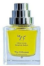 Parfums et Produits cosmétiques The Different Company Le 15 Limited Edition - Eau de Parfum