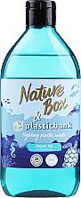 Parfums et Produits cosmétiques Gel douche - Nature Box Plastic Bank Shower Gel
