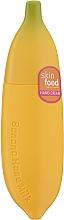 Parfums et Produits cosmétiques Crème pour mains et ongles - IDC Institute Skin Food Hand Cream Banana