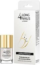 Parfums et Produits cosmétiques Émollient cuticules - Long4Lashes Nails Cuticle Remover