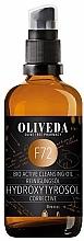 Parfums et Produits cosmétiques Huile nettoyante bioactive pour visage - Oliveda F72 Cleansing Oil Hydroxytyrosol Corrective
