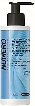 Parfums et Produits cosmétiques Gel modelant à l'huile d'olive pour cheveux - Brelil Numero Elasticizing Curl Boost