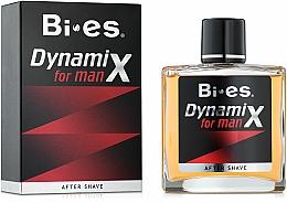Parfums et Produits cosmétiques Bi-Es Dynamix Classic - Lotion après-rasage