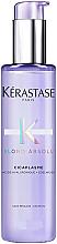 Parfums et Produits cosmétiques Sérum sans rinçage pour les cheveux - Kerastase Blond Absolu Cicaplasme