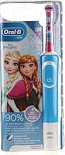 Parfums et Produits cosmétiques Brosse à dents électrique Frozen - Oral-B Kids