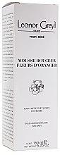 Parfums et Produits cosmétiques Mousse lavante à l'eau de fleur d'oranger pour corps et cheveux - Leonor Greyl Mousse Douceur Fleurs D'Oranger