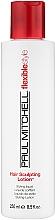 Parfums et Produits cosmétiques Lotion coiffante, fixation moyenne - Paul Mitchell Flexible Style Hair Sculpting Lotion