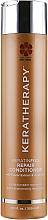 Parfums et Produits cosmétiques Après-shampooing à l'huile d'argan et extrait de caviar - Keratherapy Keratin Fixx Repair Conditioner
