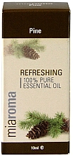 Parfums et Produits cosmétiques Huile essentielle de pin - Holland & Barrett Miaroma Pine Pure Essential Oil