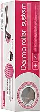 Parfums et Produits cosmétiques Masseur rouleau pour mésothérapie, 540 aiguilles en titane, 1 mm - MT ROLLER Derma Roller System