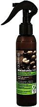 Parfums et Produits cosmétiques Spray à la kératine et huile de macadamia pour cheveux - Dr. Sante Macadamia Hair
