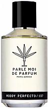 Parfums et Produits cosmétiques Parle Moi De Parfum Woody Perfecto 107 - Eau de Parfum