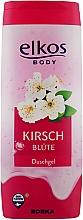 Parfums et Produits cosmétiques Gel douche, Fleur de cerisier - Elkos Cherry Blossom Shower Gel