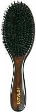 Parfums et Produits cosmétiques Brosse à cheveux en bois 499537 - Inter-Vion