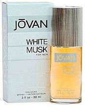 Parfums et Produits cosmétiques Jovan White Musk For Men - Eau de Cologne