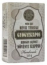 Parfums et Produits cosmétiques Savon à la boue médicale pressé à froid pour corps - Yamuna Medical Mud Pressed Soap